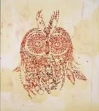 Enamel Owl