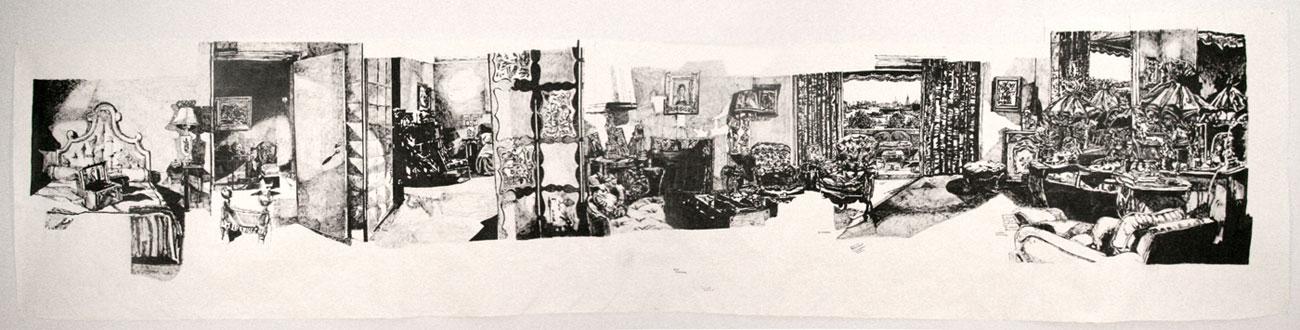 Dawn Clements Pierogi Gallery