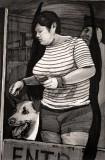 Dog Ear Pincher